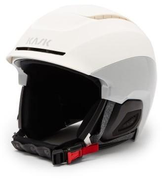 KASK Kimera Padded Ski Helmet - White