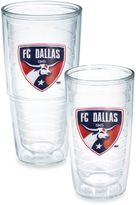 Bed Bath & Beyond MLS FC Dallas Tumblers