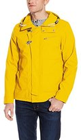 Nautica Men's Hooded Fisherman Jacket