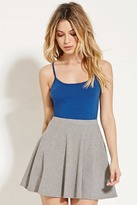 Forever 21 Classic Cotton-Blend Cami