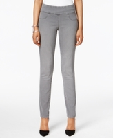 Style&Co. Style & Co Style & Co Petite Curvy-Fit Jeggings, Created for Macy's