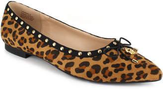 Tahari Girls Laurena Pointy Toe Flats Women Shoes