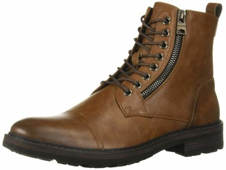 Kenneth Cole Reaction Men's Rex Combat Boot