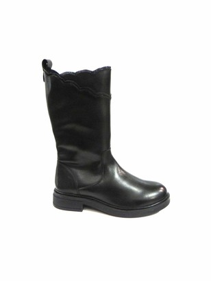 GIOSEPPO Girls Saarland Slouch Boots