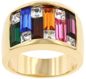 Overstock Summer Bazaar Ring