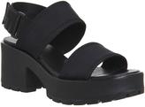 Vagabond Dioon Back Strap Sandals