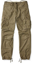Ralph Lauren RRL Cotton Poplin Cargo Pant
