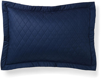 Ralph Lauren Home Bedford Quilted Sham King