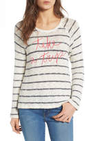 Sundry Take a Trip Pullover