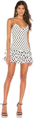 Lovers + Friends Sallie Mini Dress