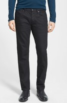 John Varvatos Men's 'Bowery' Slim Straight Leg Jeans