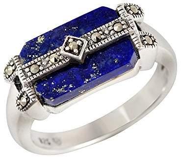 fc17b3e1a Lapis Ring For Women - ShopStyle UK