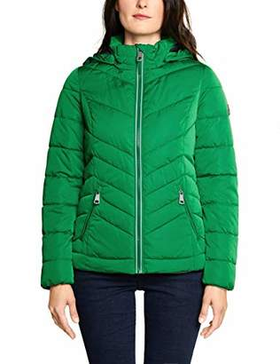 Cecil Women's 201368 Jacket, (Juicy Green 11739)