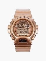 Casio Rose Gold Gd-x6900gd-9er Watch