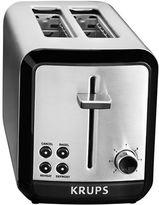 Krups Savoy Two-Slice Toaster- Model KH311050