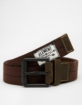 Element Covey Belt - Brown