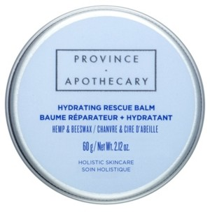 Province Apothecary Hydrating Rescue Body Balm, 60 ml