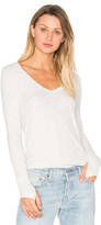 Feel The Piece Kailey V Neck Tee