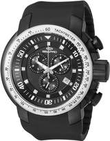 Seapro Men's SP7121 Imperial Analog Display Swiss Quartz Watch