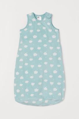 H&M Fleece sleep bag