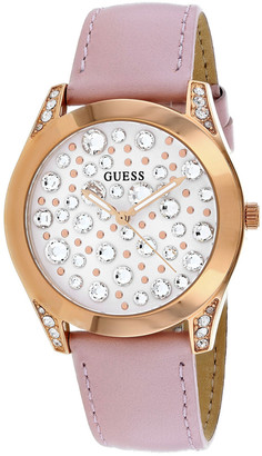 GUESS Women's Wonderlust Watch