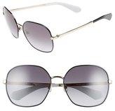 Kate Spade 'carlisa' 59mm Sunglasses
