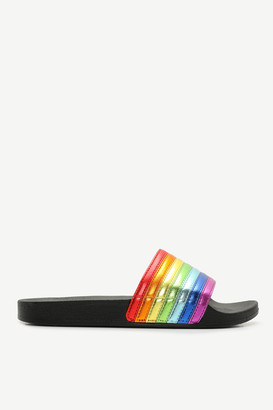 Ardene Rainbow Pool Slides