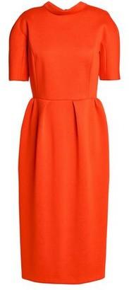 DELPOZO 3/4 length dress