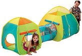 Schylling Combo Set - Tent and Tunnel