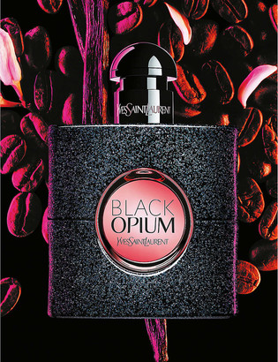Saint Laurent Black Opium eau de parfum 150ml