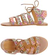 Tatoosh Sandals - Item 11108193