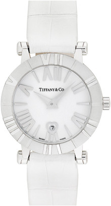 Heritage Tiffany & Co. Tiffany & Co. 2000S Women's Atlas Watch