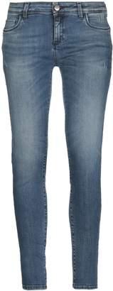 Kocca Denim pants - Item 42777572FV
