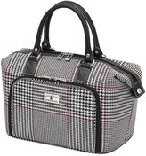 London Fog Andover 16-Inch Cosmetic Bag