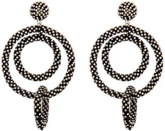 Mignonne Gavigan Crystal Tallulah Earrings