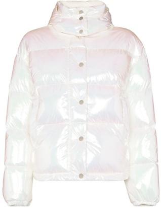 Moncler Daos puffer jacket