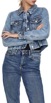 Vero Moda Mikky Denim Jacket