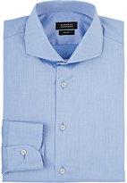 Barneys New York Men's Cotton-Blend Dress Shirt
