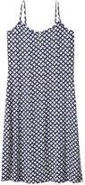 Joe Fresh Women's Print Pyjama Dress, Print 2 (Size M)