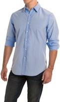 Rainforest Broadcloth Shirt - Long Sleeve (For Men)