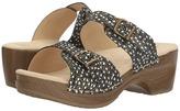 Sanita Debora Women's Shoes
