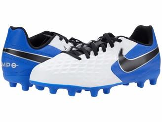 Nike Unisex Kid's Jr. Legend 8 Club FG/MG Football Shoe
