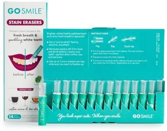 Go Smile Stain Erasers