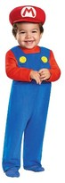 Super Mario Mario Toddler Costume 12-18 M