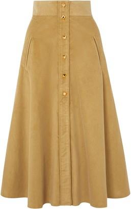ANNA MASON 3/4 length skirts