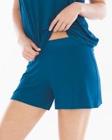 Soma Intimates Pajama Shorts Poseidon