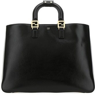 Fendi FF Large Tote Bag