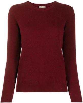 N.Peal Fine Knit Cashmere Jumper