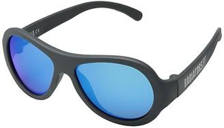 Babiators Originals Aviator Sunglasses Junior (0-2 Years) (Blue Steel) Sport Sunglasses