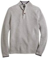 Brooks Brothers Boys' Waffle Stitch Sweater - Sizes XS-XL